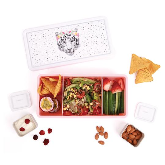 best school lunch boxes