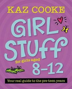 Girl Stuff Kaz Cooke